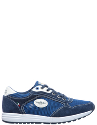 Мужские кроссовки MARINA MILITARE MM410_blue