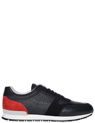 Мужские кроссовки Stokton 10-K-Z-black