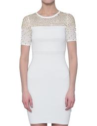 Женское платье ELISABETTA FRANCHI 101-9693_white