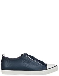 Мужские кеды Calvin Klein Jeans 371_blue