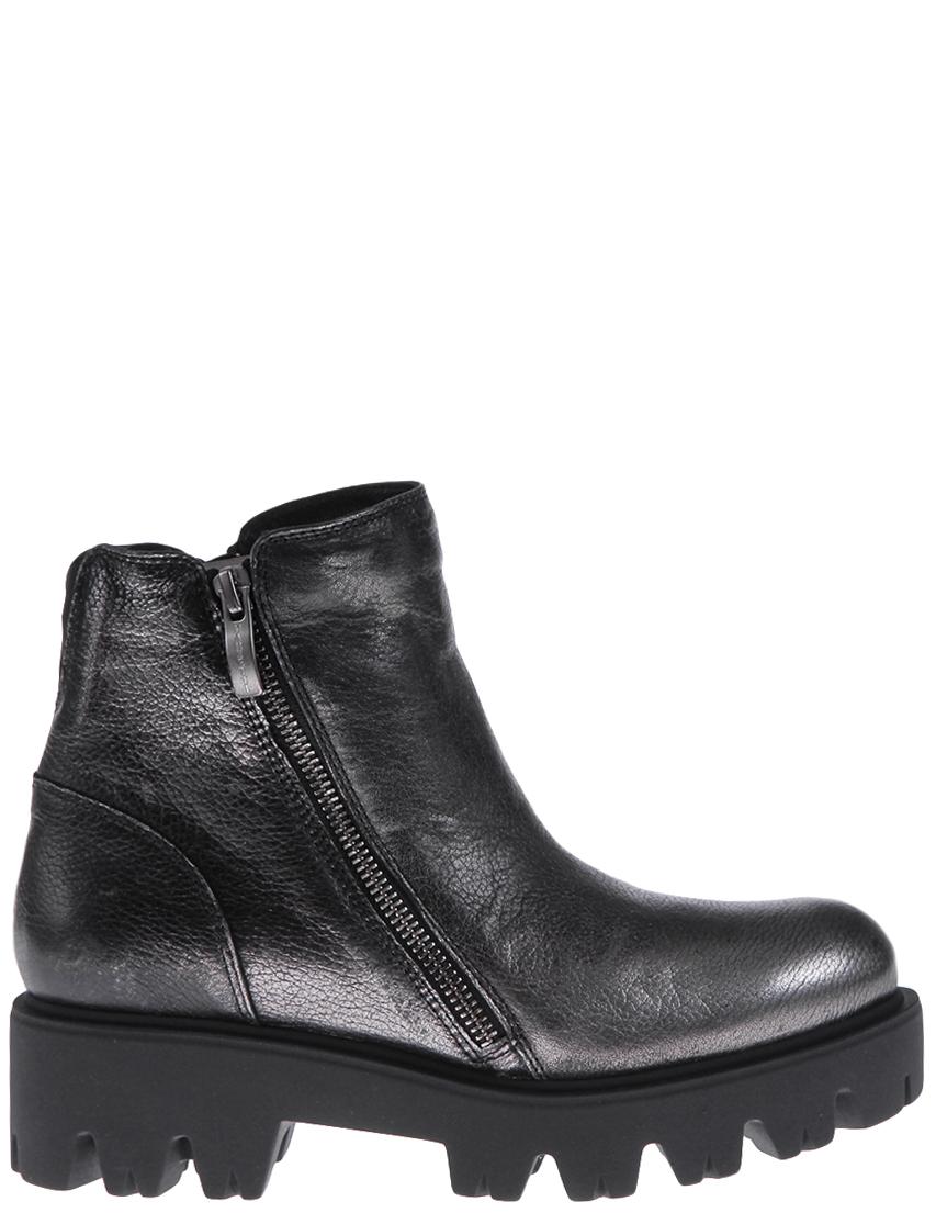 Женские ботинки MARZETTI 7168_black
