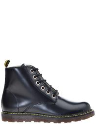 Детские ботинки для девочек Naturino 3745-nero_blackM