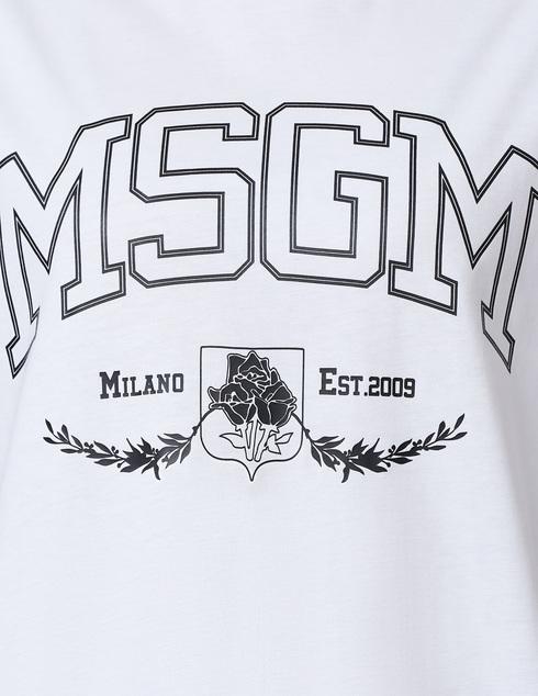 MSGM 3141MDM171-217798-01 фото-5