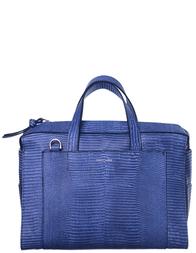 Женская сумка TRU TRUSSARDI 76134_blue