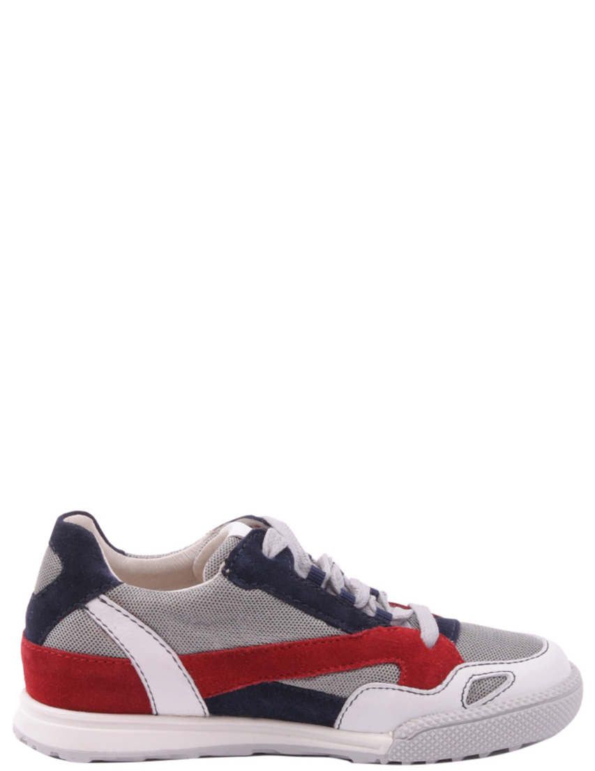 Детские кроссовки для мальчиков MOSCHINO 25502-multi