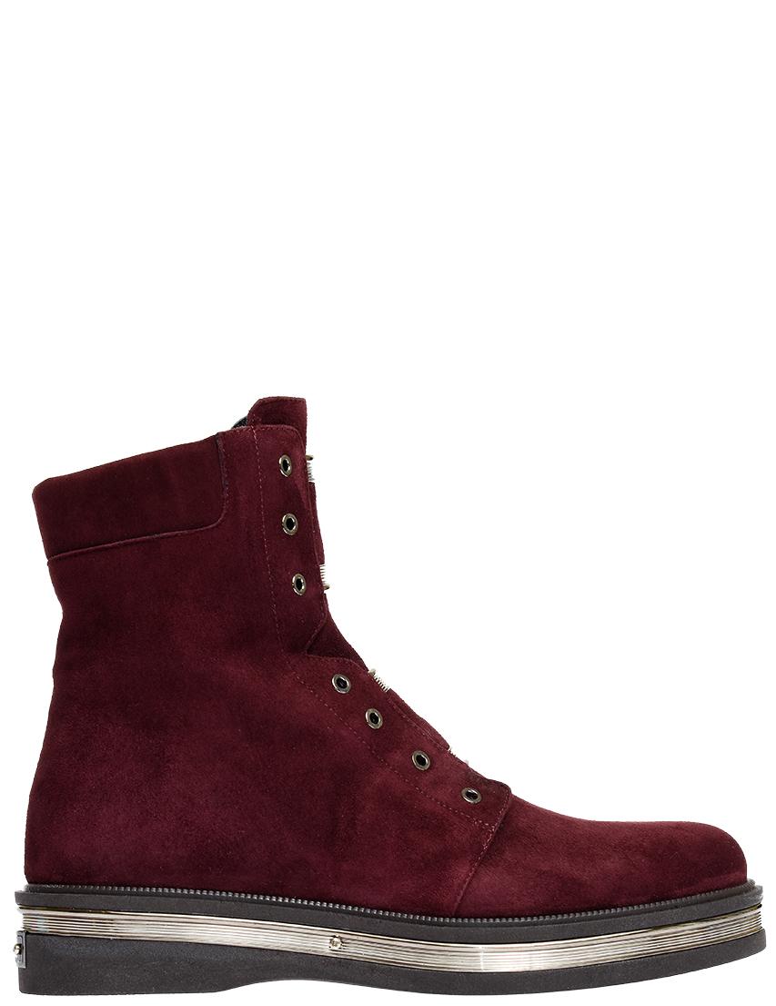 Женские ботинки Mara 1142-vino_bordo