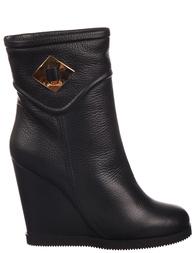 Женские ботинки VICINI 57027-black