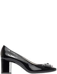 Женские туфли Pareo 3510_black