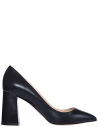 Женские туфли CAPITINI 3134_black