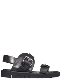 Женские сандалии JFK 3214_black