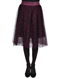 Женская юбка PINKO 1B116K-Y1Q1-R62