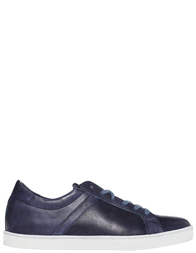 Мужские кеды Bikkembergs 689_blue