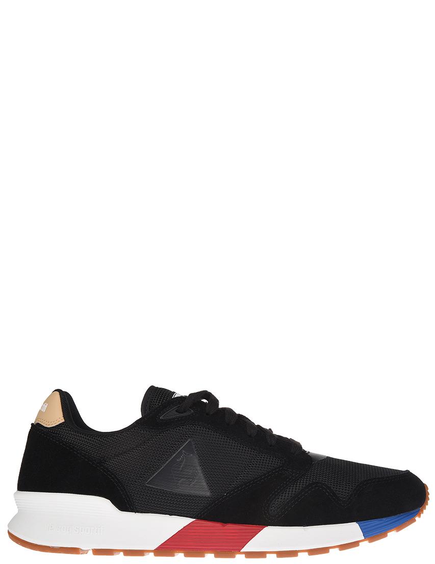 Мужские кроссовки LE COQ SPORTIF 1820011-LCS_black