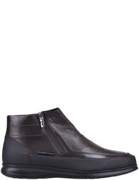 Мужские ботинки Pakerson 34363-GOM-brown
