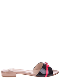 Женские шлепанцы SOFIA BALDI 463204_black