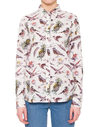 Женская рубашка BOGNER 5661_white
