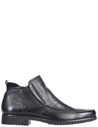 Мужские ботинки Gianfranco Butteri 34903_black
