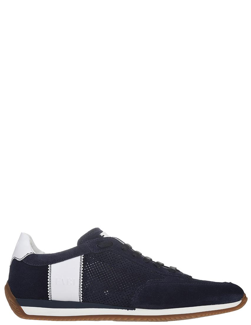 Мужские кроссовки Fabi 8980-З-blu