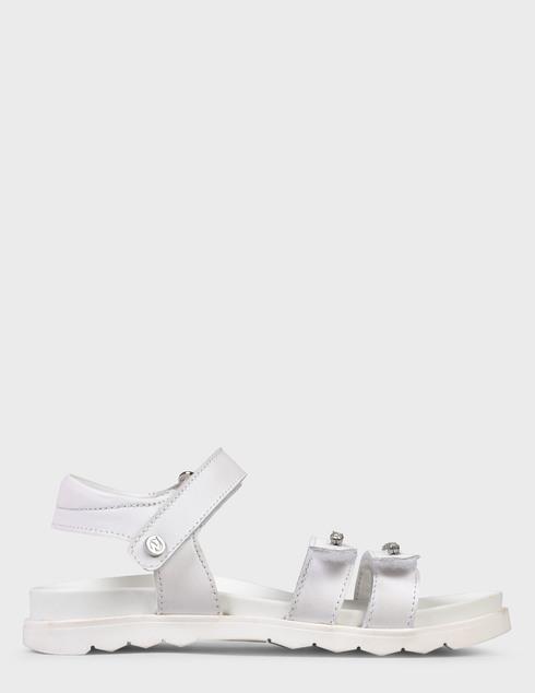 Naturino Lunaria-vitello-bianco-white фото-6