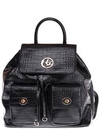 Женский рюкзак BYBLOS 665696_black