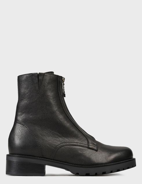 женские черные Ботинки Patrizia Pepe 2V8937ATRL-K103 - фото-6