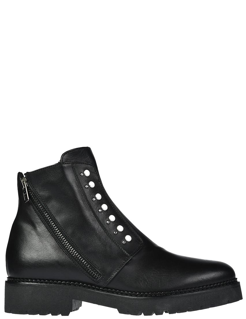 Женские ботинки Repo 12239_black
