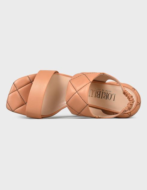 коричневые женские Босоножки Loriblu AGR-1EM3002700 4488 грн