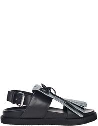Женские сандалии Stokton 156_black