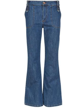 SEE BY CHLOE джинсы