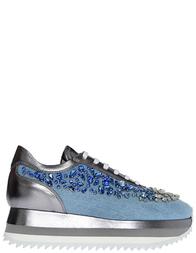 Женские кроссовки Le Silla AGR-68134_blue