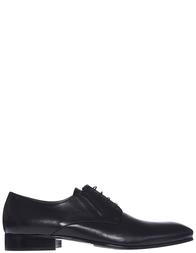 Мужские дерби Giovanni Conti 2521-01_black