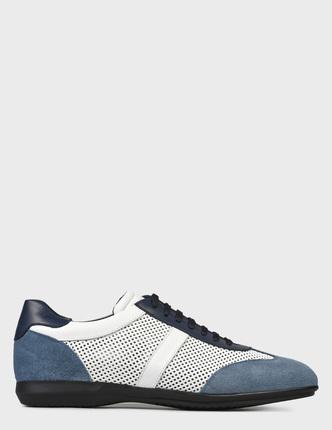 ALDO BRUE кроссовки