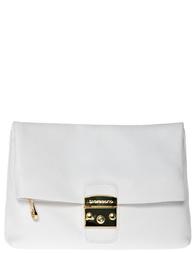 Женская сумка Di Gregorio 8535_white