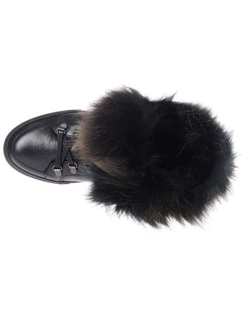 черные женские Ботинки Iceberg ID1097A 7435 грн