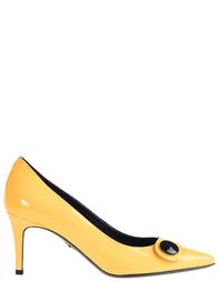 Женские туфли GIORGIO FABIANI G1260_yellow
