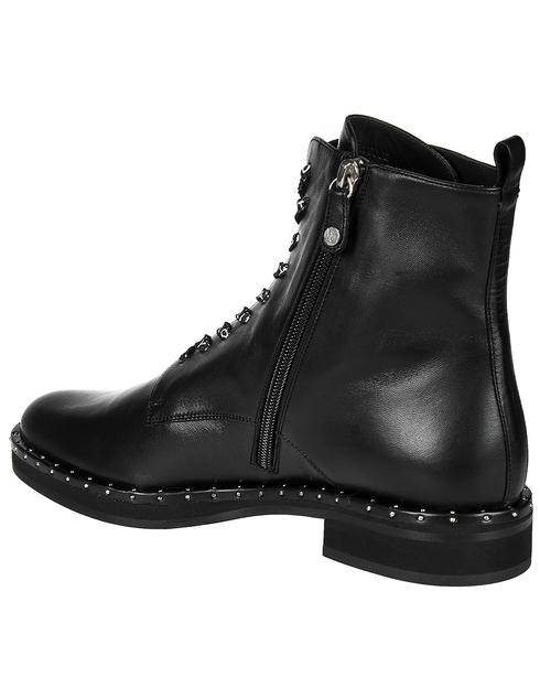 черные женские Ботинки Ballin B9W9062-1751999 10374 грн