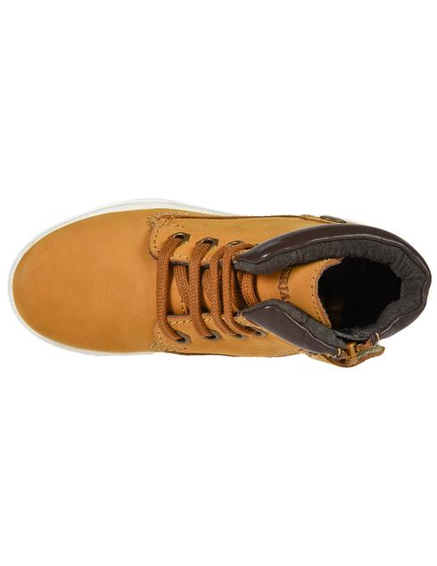 Lumberjack Huston-Yellow-brown фото-3