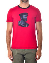 Мужская футболка MARINA YACHTING 802115083186430