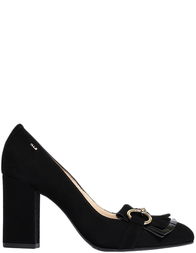 Женские туфли Norma J.Baker Т-3461_black