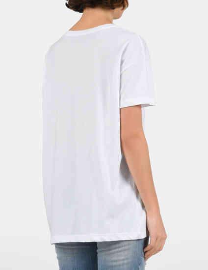 Trussardi Jeans 56T00177-W001_white фото-3