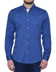 Рубашка TRUSSARDI JEANS AGR-52C03B53-304
