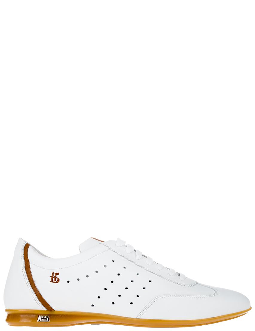 Мужские кроссовки Botticelli Limited 337_white