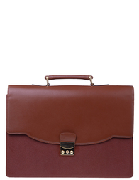 Женский портфель TIGAMARO PO71_brown