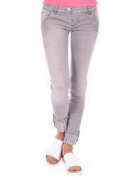 Женские джинсы MET X-K-Fitstar_gray