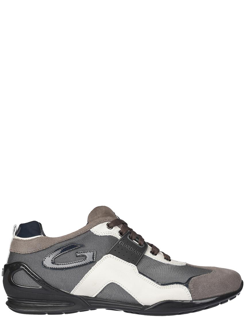 Мужские кроссовки Alberto Guardiani AG9328_multi