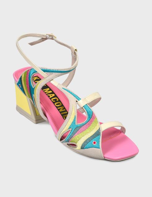 многоцветные Босоножки Kat Maconie DORY