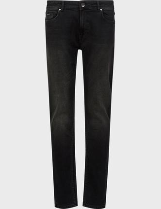 FRED MELLO джинсы