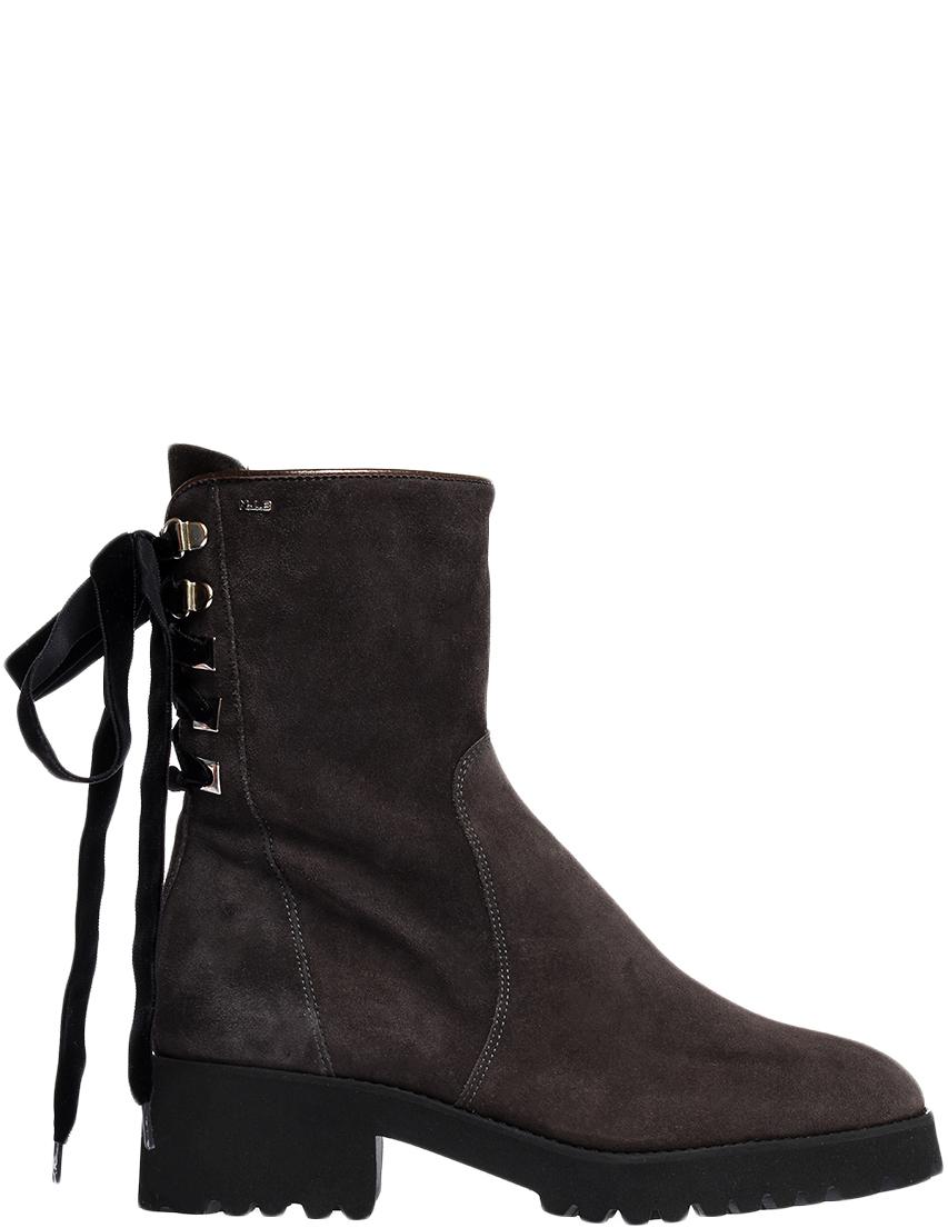 Женские ботинки Norma J.Baker 3060-М-grey