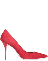 Женские туфли GRIFF ITALIA 8006_red