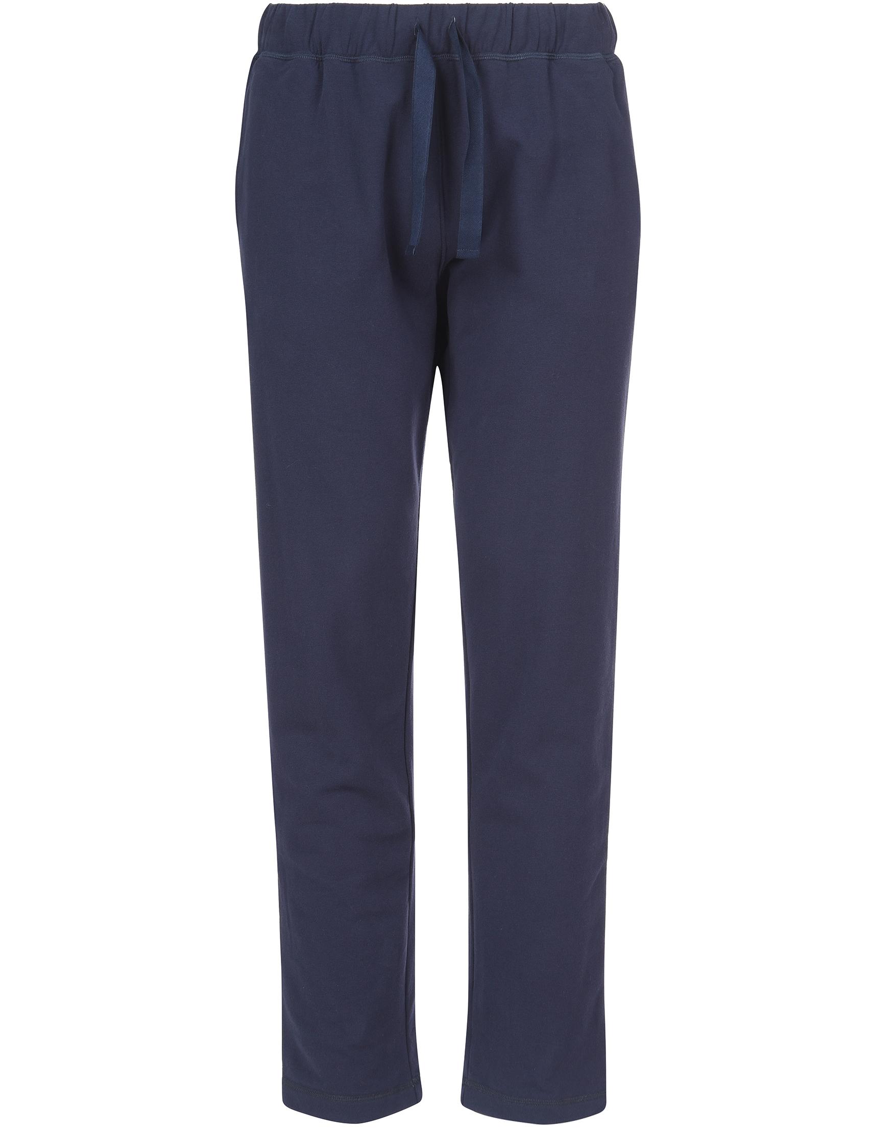 Мужские спортивные брюки ERMENEGILDO ZEGNA 00470-blue